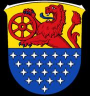 Landkreises Darmstadt Dieburg