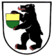 Coat of arms of Merzhausen