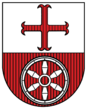 Coat of arms of Nieder-Olm