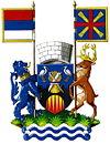 Wappen Pecinci