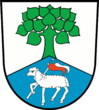 Coat of arms of Rückersdorf