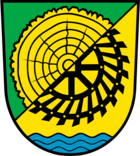 Wappen schorfheide