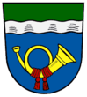 Coat of arms of Waidhofen