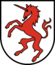 Coat of arms of Seefeld in Tirol