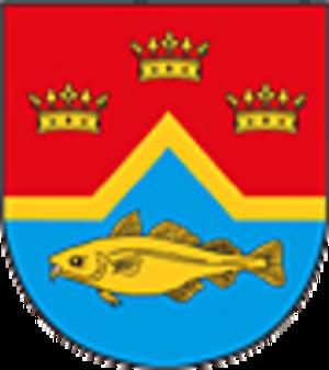 Peenemünde - Image: Wappen peenemunde