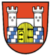 Coat of arms of Dirlewang
