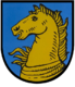 Coat of arms of Ober-Hilbersheim