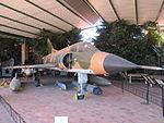 War museum MirageIII3.JPG