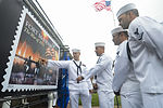 War of 1812 limited edition Forever Stamp first-day-of-issue ceremony 140913-N-CE241-035.jpg