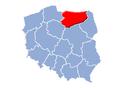 Warminsko-mazurskie location map.PNG