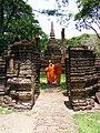 Wat Nang Paya 2-Si Satchanalai historical park.jpg
