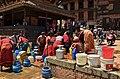 Water shortage in Nepal (5695654816).jpg