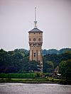 watertoren in zwijndrecht - wlm 2011 - ednl
