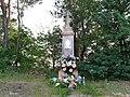 Wayside shrine. Zachorzow kolo Opoczna (3).jpg