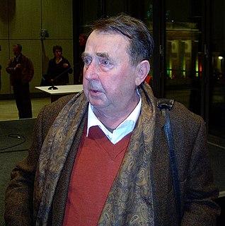 Werner Stötzer German academic