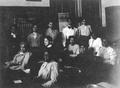 West End Adult Evening School ca1890s Boston byAHFolsom BPL.png