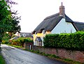 West St, Winterborne Kingston. - geograph.org.uk - 1531330.jpg