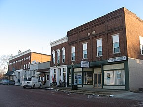 West Van Buren, first block.jpg