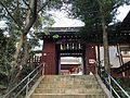 West gate of Sumiyoshi Shrine.jpg