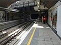 Whitechapel station East London look south2.jpg