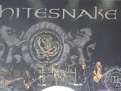 白蛇 (乐团)