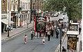 Whitsun Monday Marchers - West End Church - geograph.org.uk - 867405.jpg