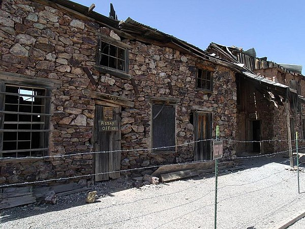 list of ghost towns in the united states
