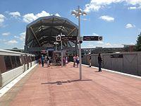 Wiehle-Reston Metro platform 1.jpg