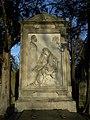 Wien-Simmering - Zentralfriedhof - Grab von Carolo Comiti O'Sullivan de Grass und Carlotta Wolter.jpg