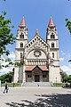 Wien - Franz-von-Assisi Kirche 20180508-10.jpg