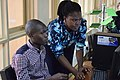 WikiGap Wiki Loves Women Training Makerere University 6.jpg
