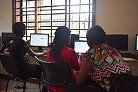 Wiki Loves Women 2018 event at Women in Technology Uganda 11.jpg