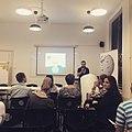 Wikilive 2018 Conference Belgrade 05.jpg