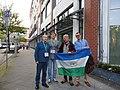 Wikimedia Conference 2018 by ZUFAr 05.jpg