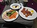 Wikimedia Diversity 2017 food 02.jpg