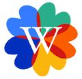 Wikimedia Diversity flower 01.png