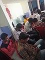 Wikipedia project Jal Bodh training at Dafalapur, Sangli 03.jpg