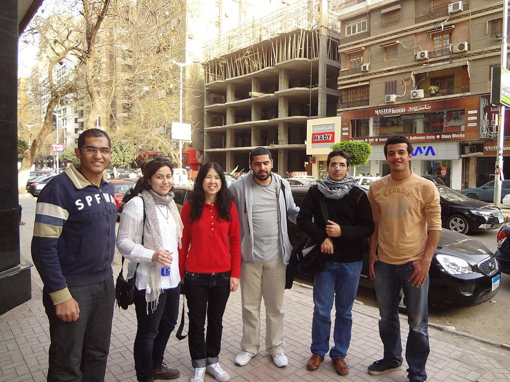 vidya4chan meet up 2012