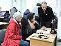 Wikiworkshop in Kharkiv 2018-11-10 by Наталія Ластовець 08.jpg