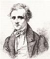 Wilhelm Hensel - Johan Christian Claussen Dahl 1834.jpg
