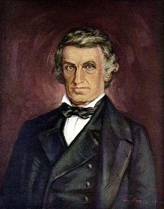 William Beaumont - William Beaumont