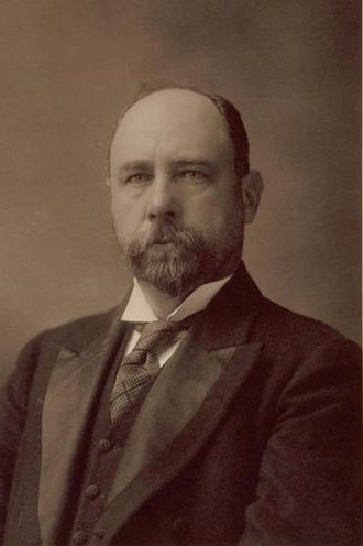 William McMillan (Australian politician) - Image: William Mc Millan
