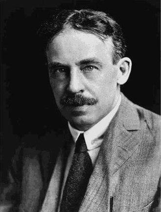 William Morton Wheeler - Wheeler in 1910