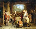 William Mulready (1786-1863) - The Last In - N00393 - National Gallery.jpg