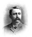 William W. Pfrimmer, Poets and Poetry of Indiana, 1900.png