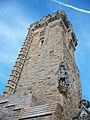 William Wallace Monument in Stirling (Scotland) 2008.JPG