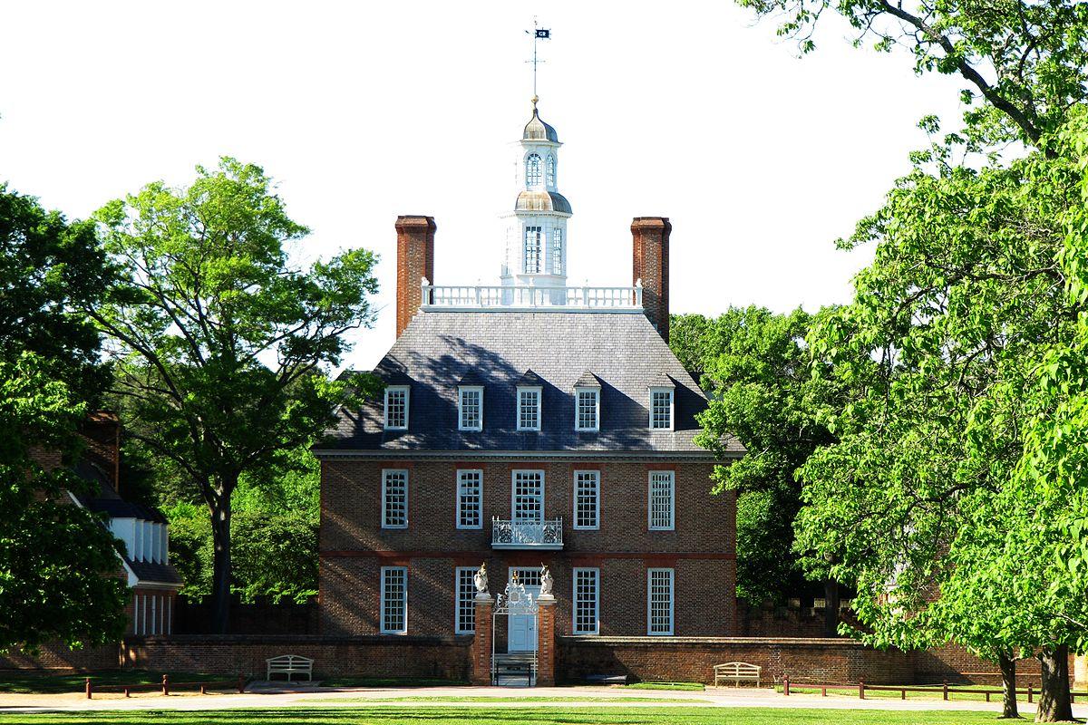 Williamsburg virginia wikipedia for To do in williamsburg