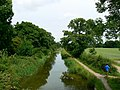 Wilts and Berks canal, Wootton Bassett (2) - geograph.org.uk - 496686.jpg