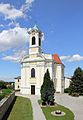 Wimpassing an der Leitha - Kirche (4).JPG