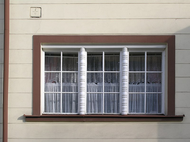 Aluminium Glazing Bars For Glass Roofs